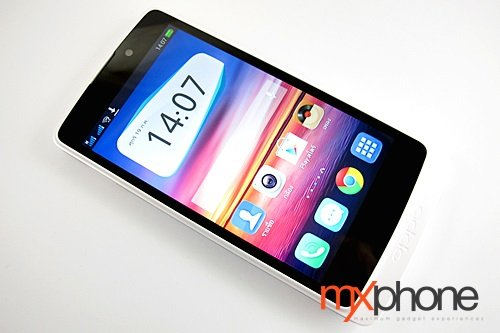 OPPO Find Clover review oppo review