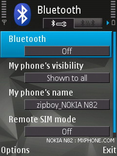 Nokia N82 – Page 7 of 9