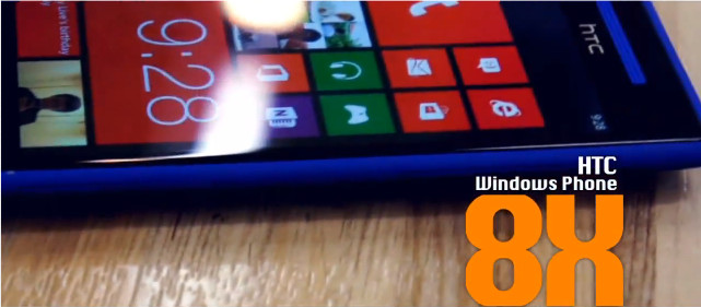 Power ON #032 : Windows Phone 8X by HTC