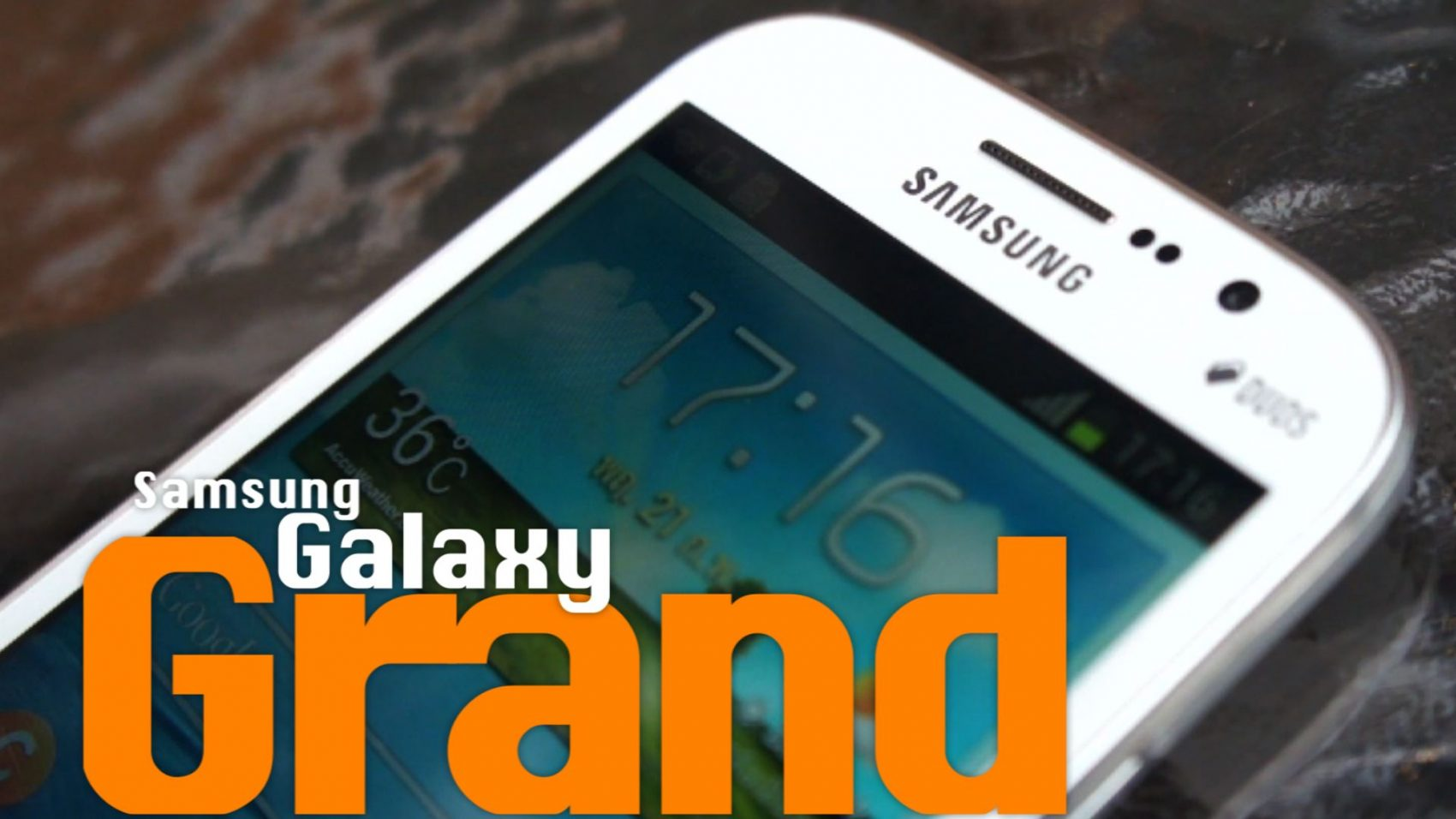 Power ON #041 – Samsung Galaxy Grand