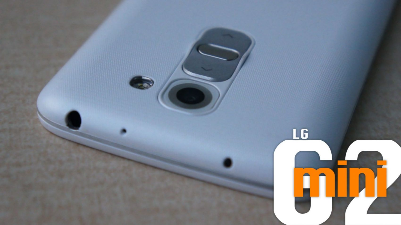 Power ON #079 : LG G2 mini