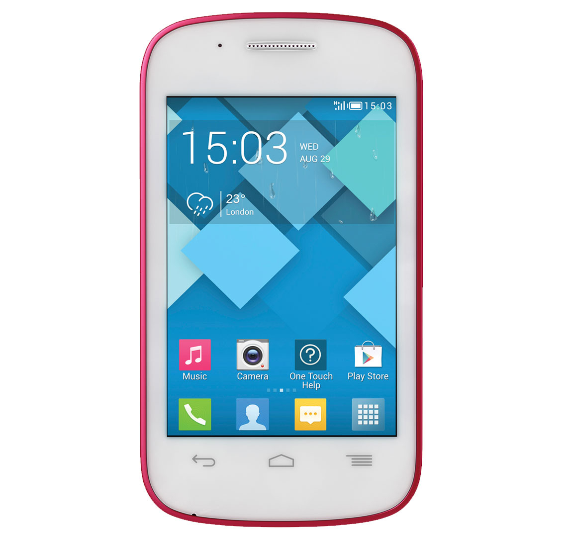 Alcatel Pop C1