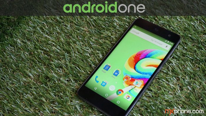 [Review] i-mobile IQ II ประเดิม Android One รุ่นแรกในไทย