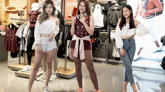Honor ประกาศผู้ชนะแคมเปญ 'Fashion For The Brave'