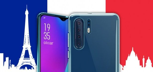 Huawei P30 และ P30 Pro จะมีจอ FullHD และรันกับ Android 9.0 Pie