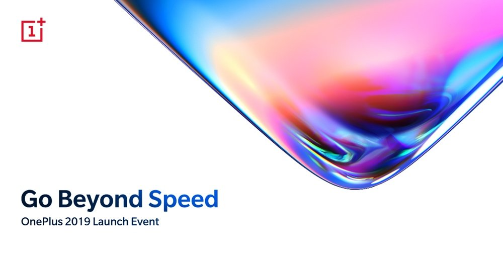 OnePlus 2019 Launch Event