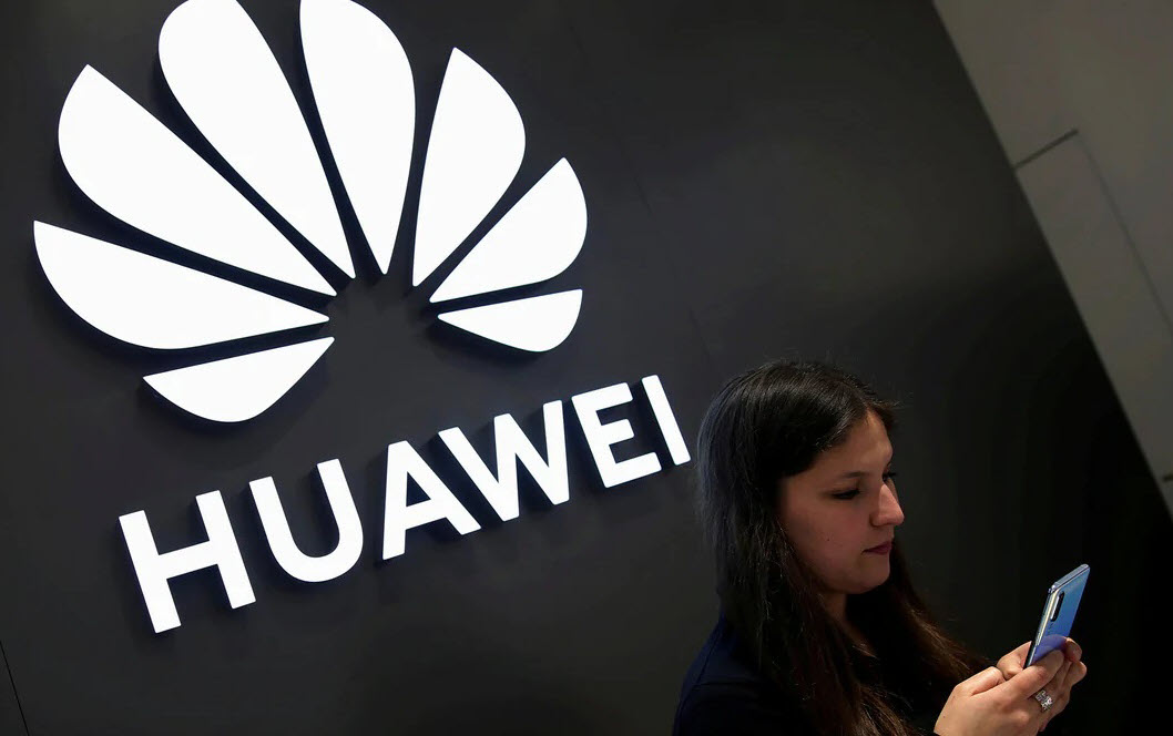 HUAWEI new 90 day license extension