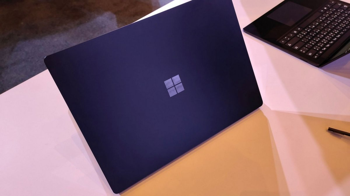 Surface Pro 7 & Surface Laptop 3