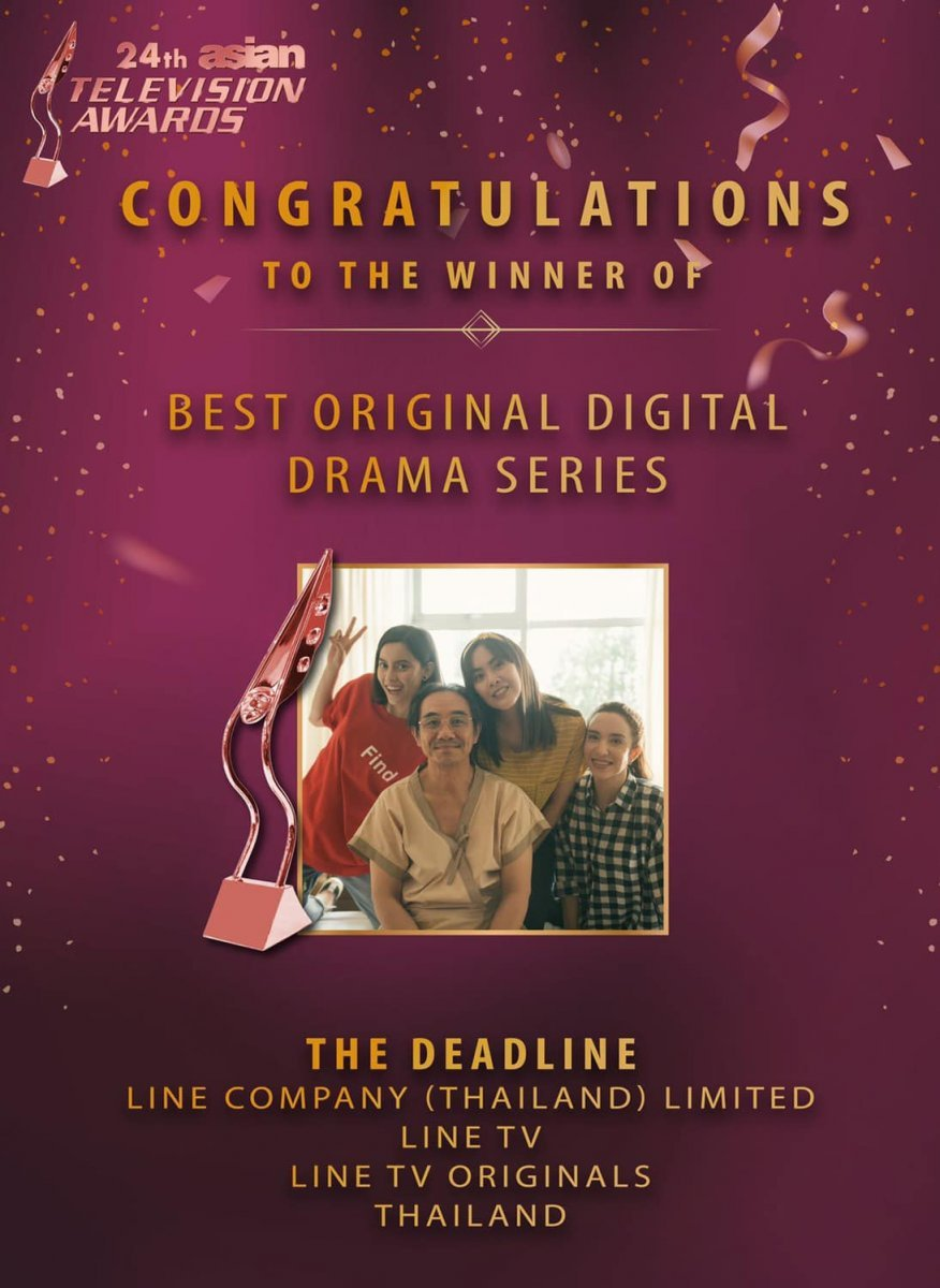 Best Original Digital Series