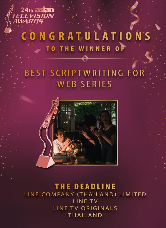Best Scriptwriting for Web Series