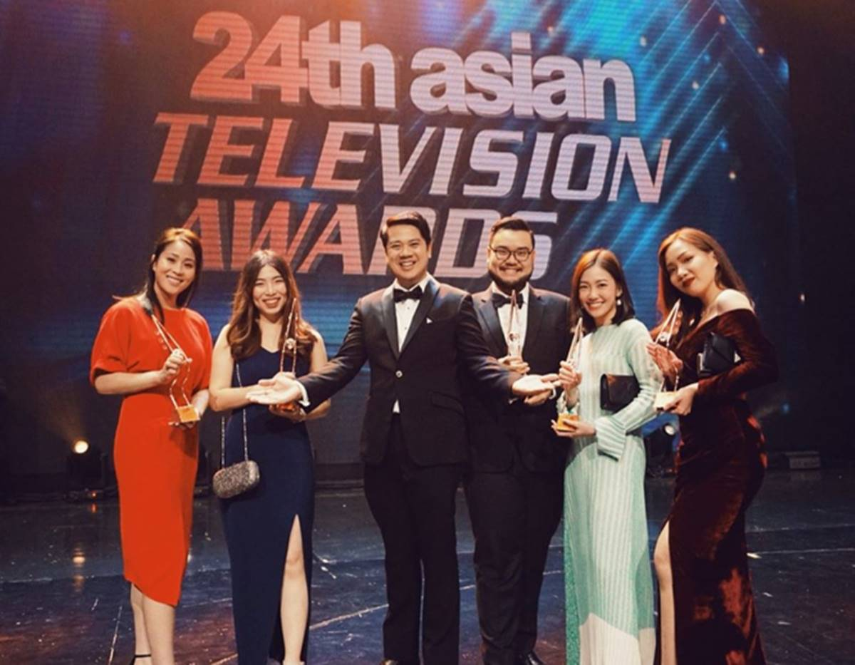 24th Asian Television Awards