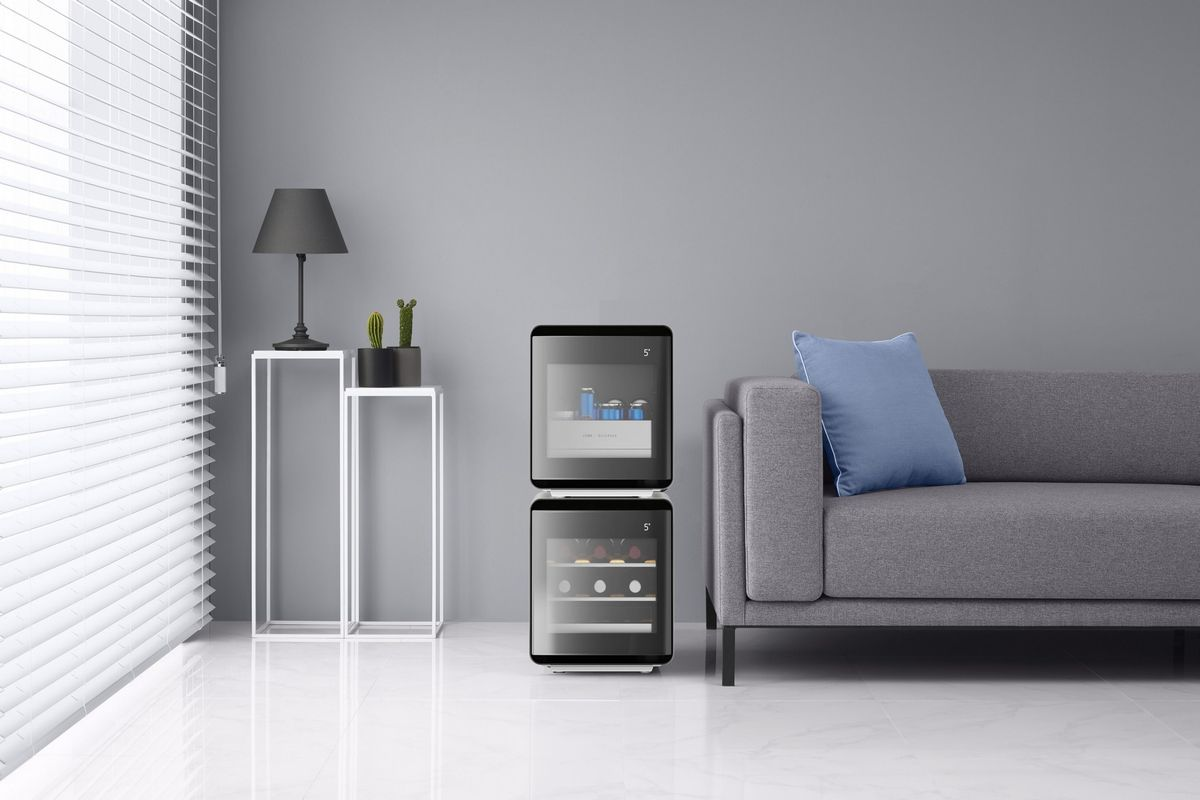 Samsung Lifestyle Home Appliances