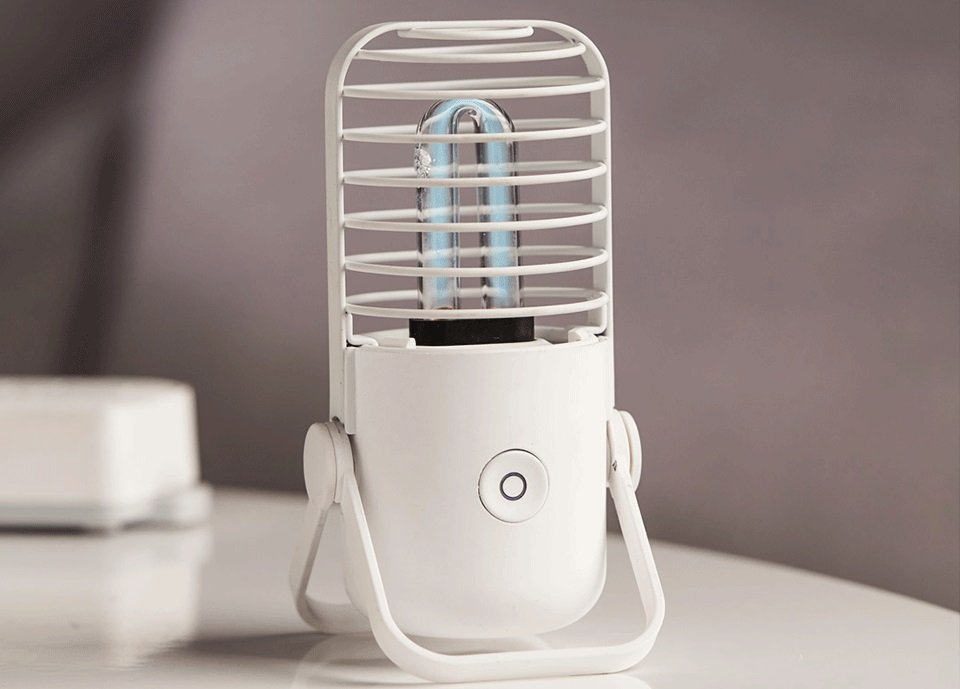 Xiaomi UV Ozone Sterilization Lamp