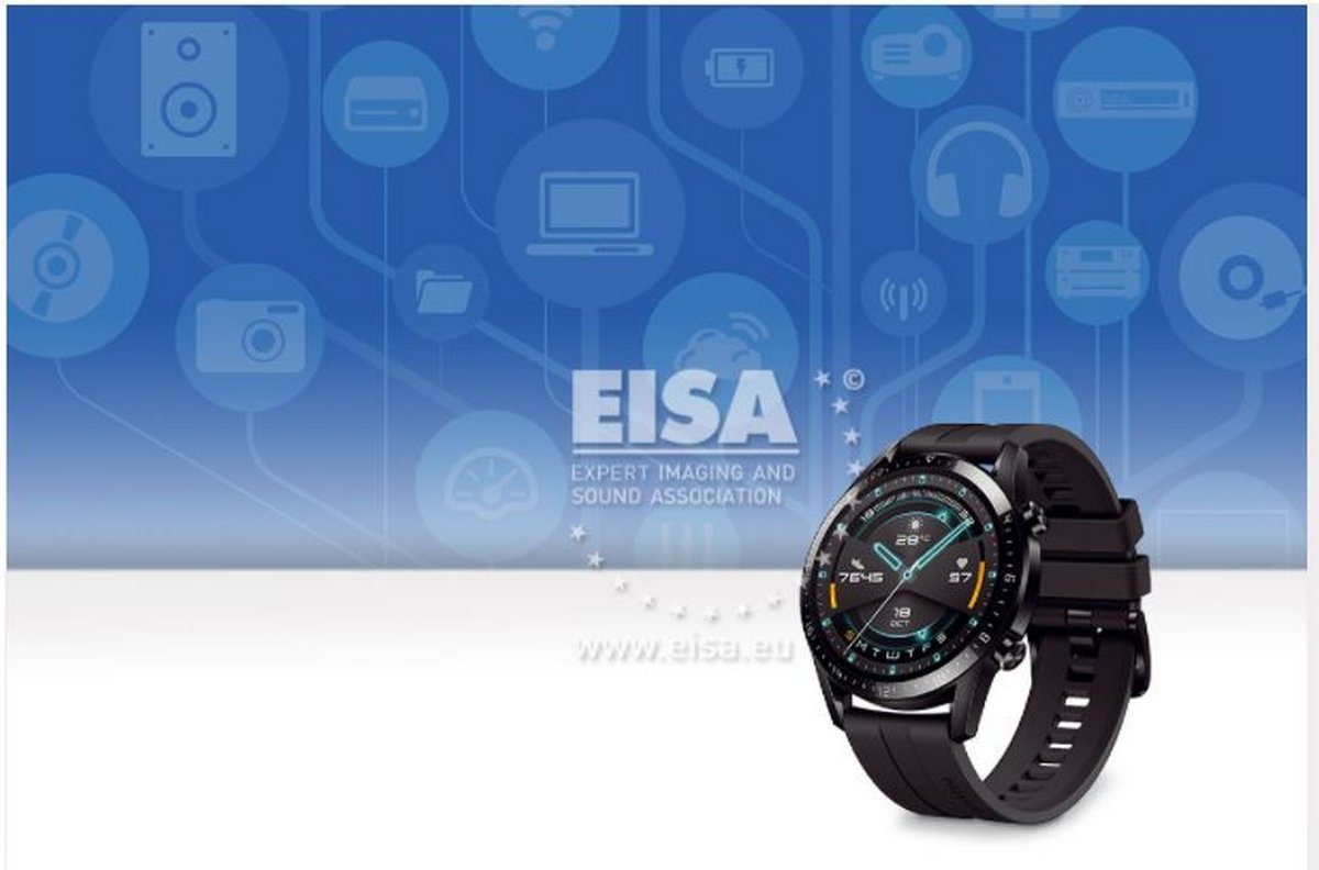 Huawei Wins Two EISA Awards