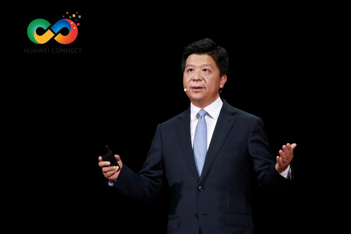 Huawei Creating New Value with Synergy Across Five Tech Domains