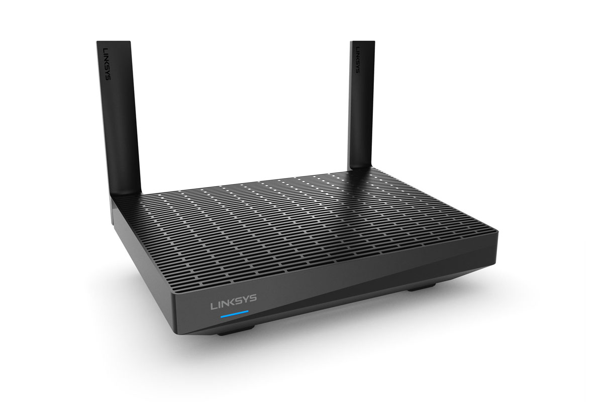 Linksys MR7350 Dual Band Mesh WiFi 6 Router