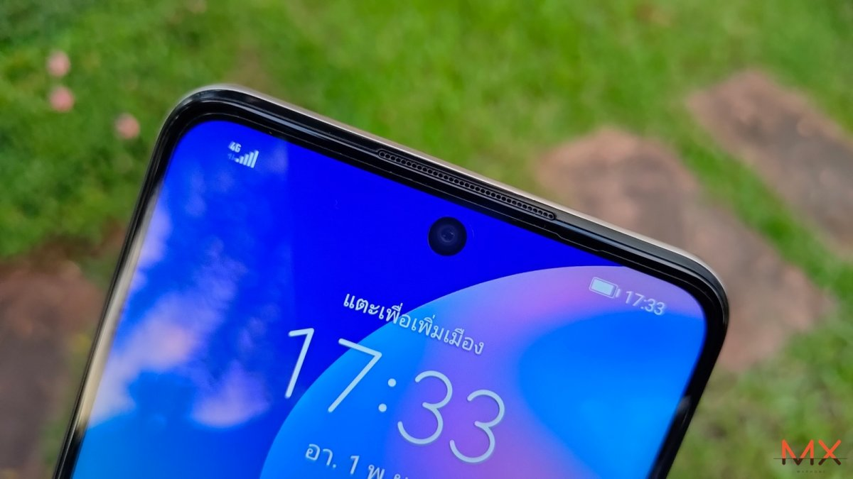 HUAWEI Y7a Review