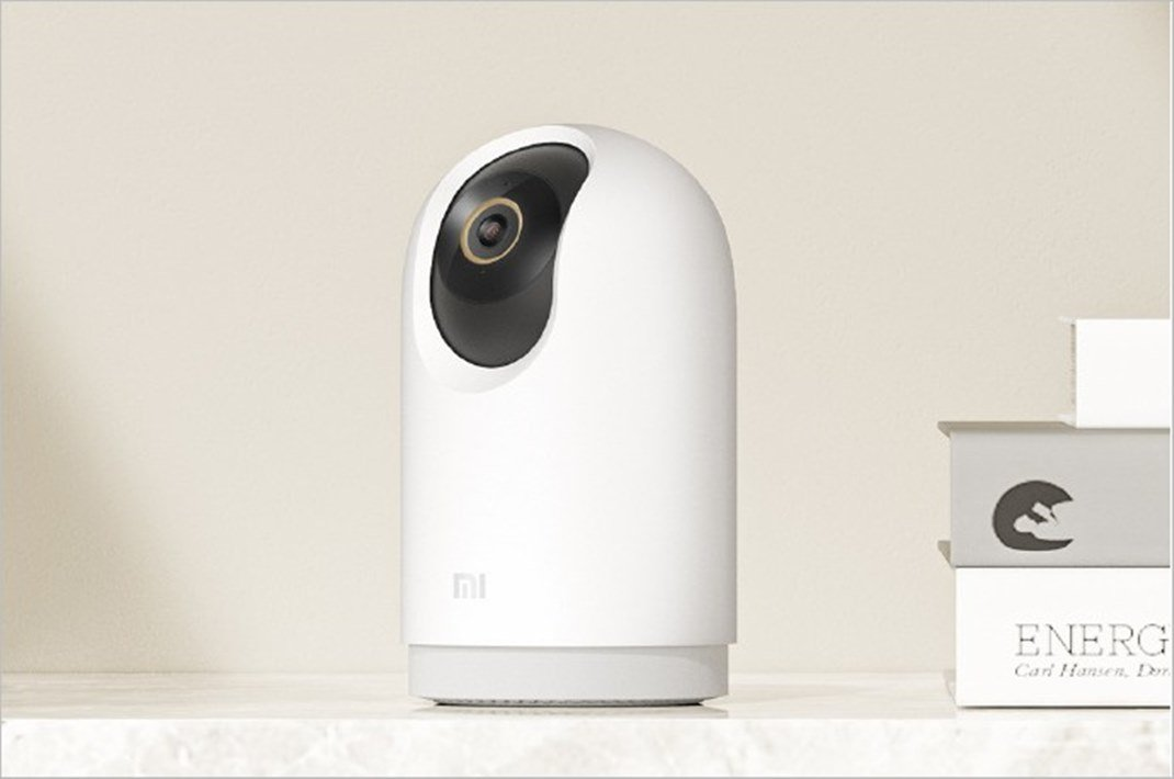 MIJIA Smart Camera AI Exploration Edition