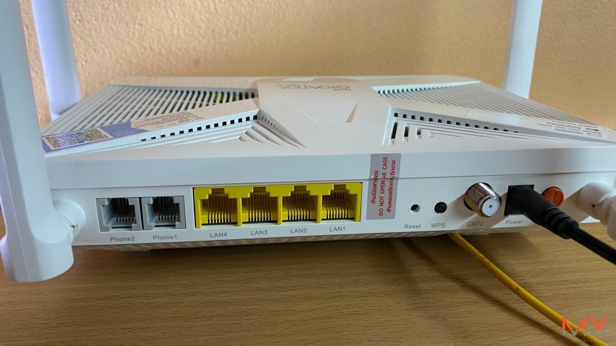 T3 WiFi 6 T628 Review
