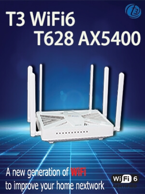 Router wifi6
