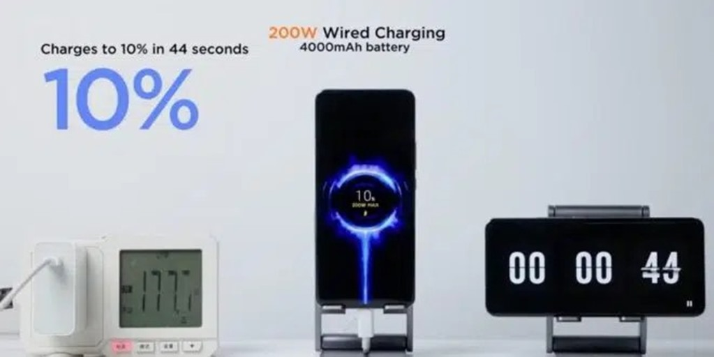 HyperCharge 200W