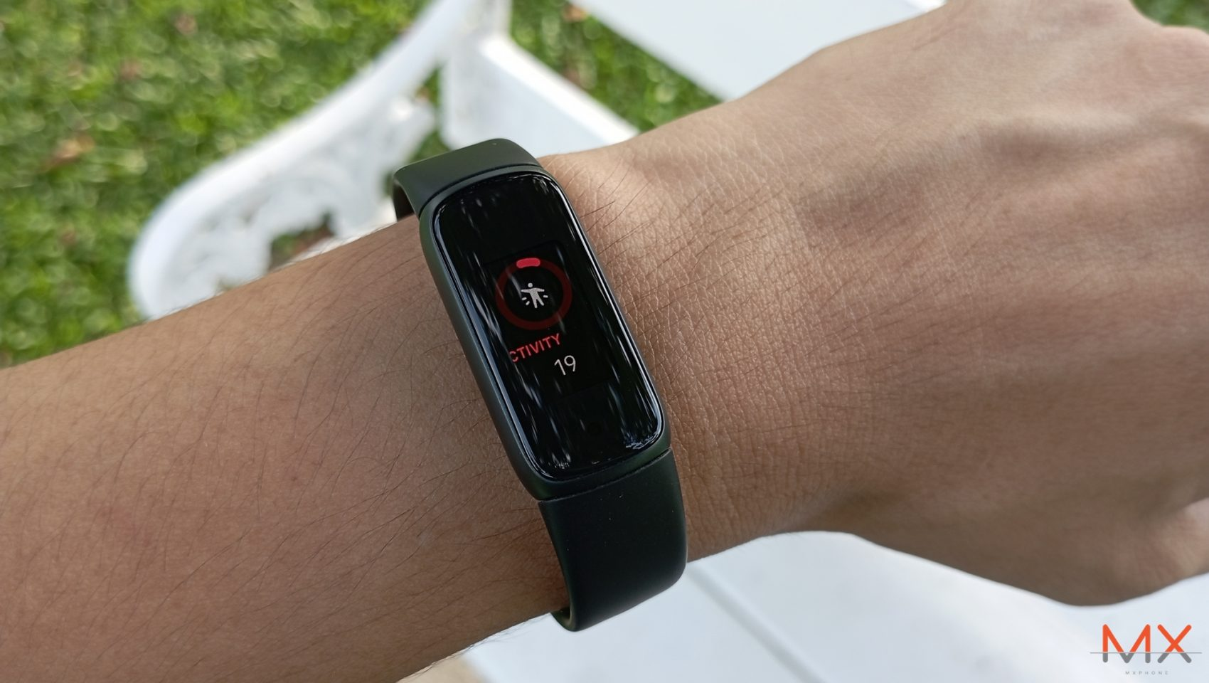 Fitbit Luxe รีวิว